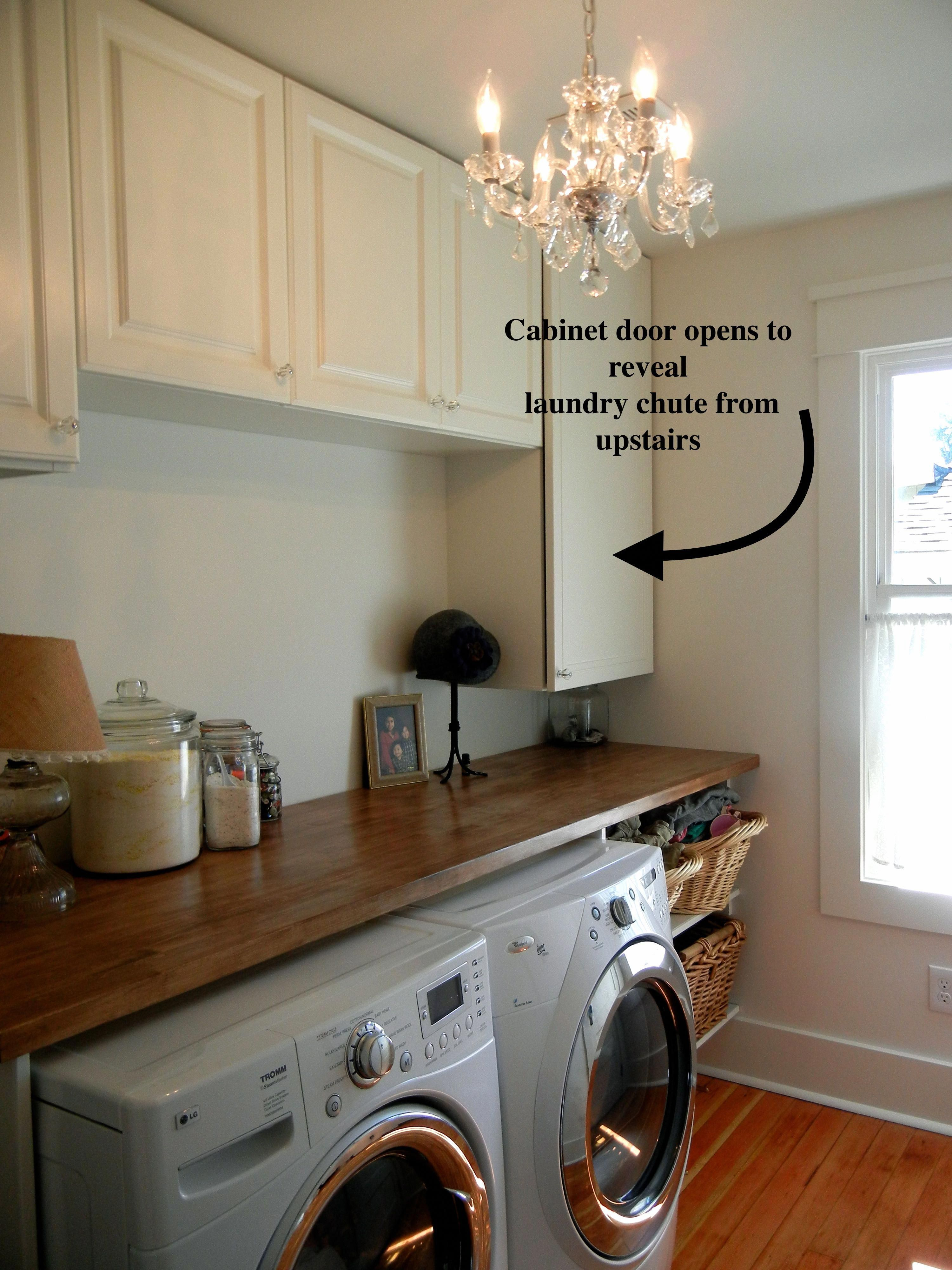 10x10 Laundry Room Layout: Do Not Miss Out These Fantastic Basement Laundry Tips