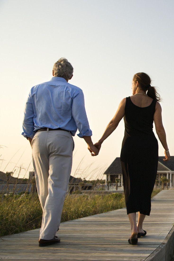 14 romantische Plätze für einen Heiratsantrag
