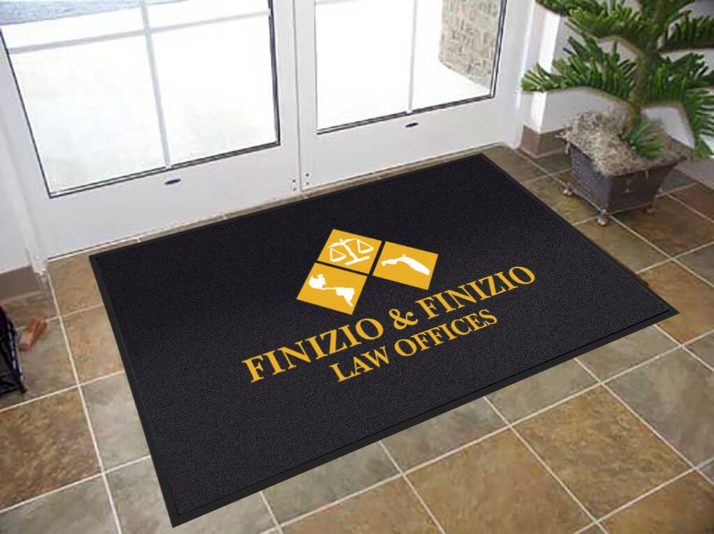 Custom Office Rugs Design a Logo Rug for Your Office