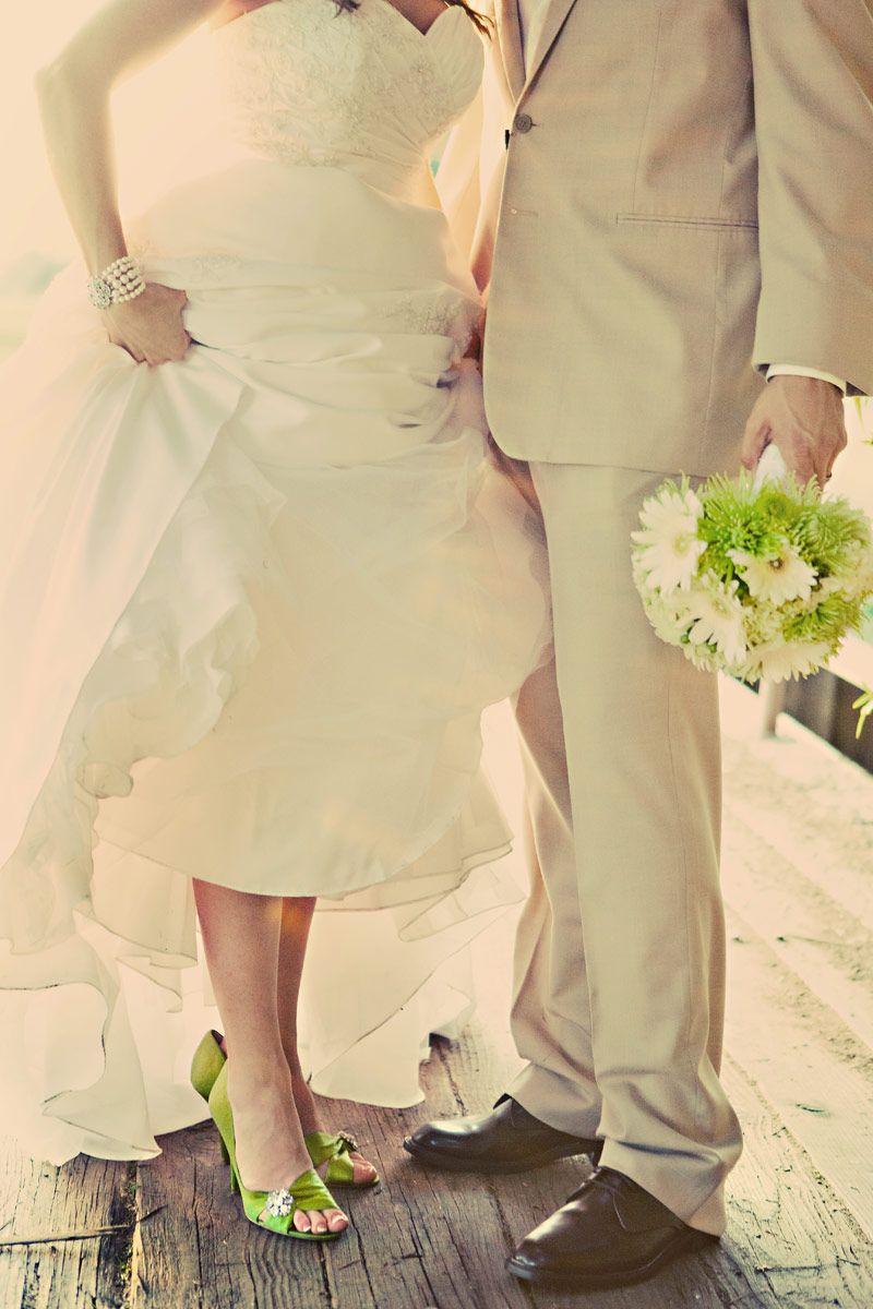 Wedding Shoes, Bridal Shoes, Wedding Dress