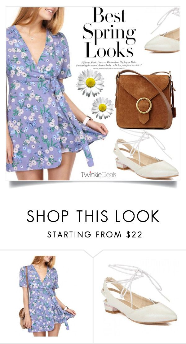 """TwinkleDeals 51/I"" by amra-mak ❤ liked on Polyvore featuring H&M and twinkledeals"