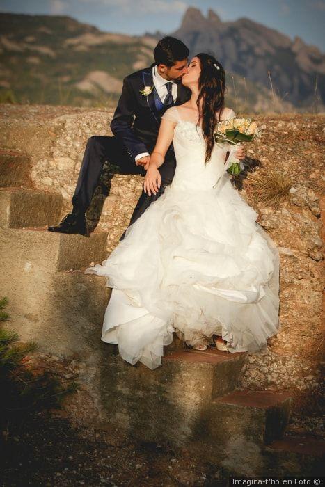 Fotos de pareja románticas