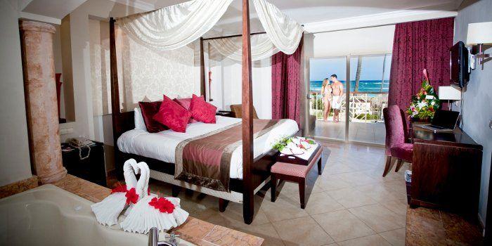 Majestic Elegance Punta Cana Elegance Club ocean view suite