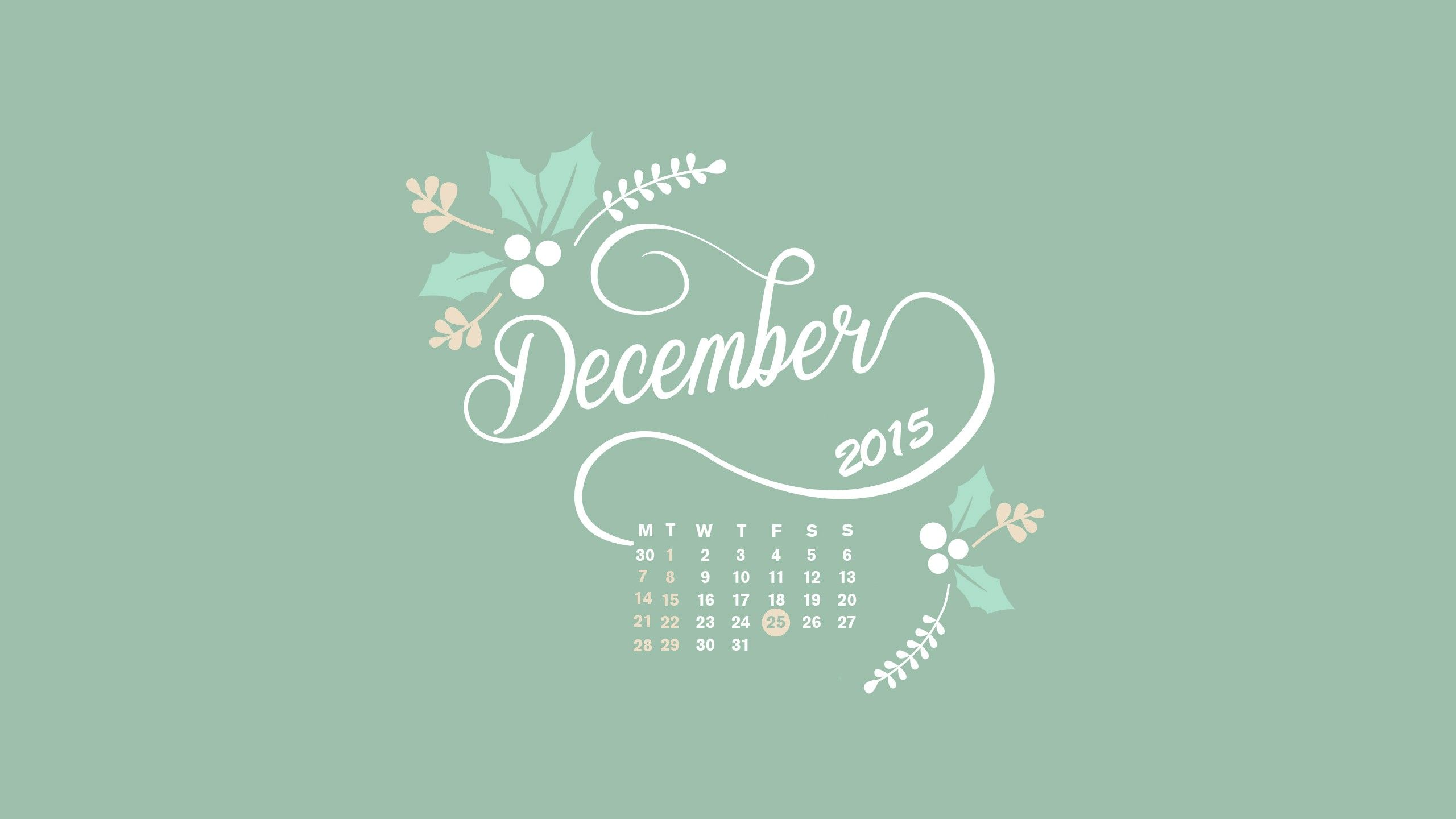 December-2015-Calendar-Wallpapers
