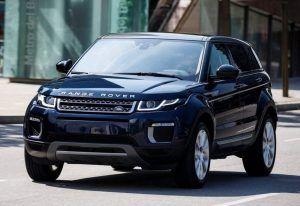 Best 2019 Range Rover Evoque Xl Specs | Range rover evoque ...