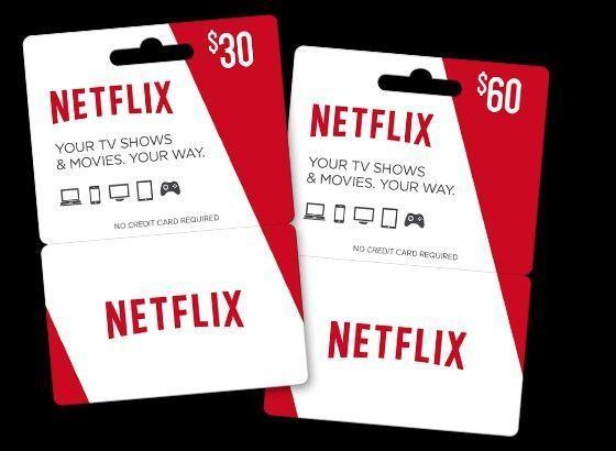 Photo of Netflix Gift Card – Free Netflix Gift Card Codes – #Card #Gift #gi …