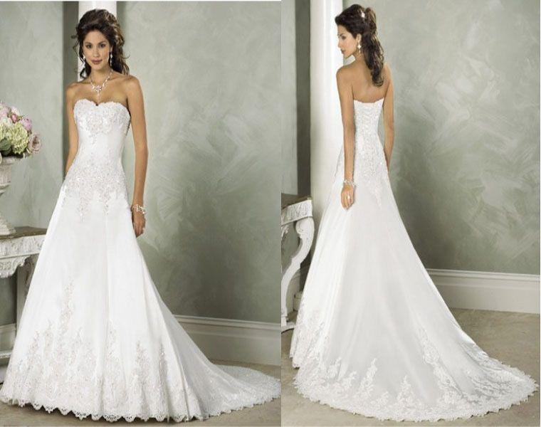 wedding dresses | Wedding Dress from Discount Wedding Dresses UK ...
