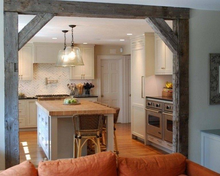 15 Gorgeous Farmhouse Kitchen Ideas on a Budget for 2018