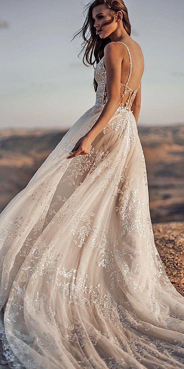 ALine Wedding Dresses 2020/2021 Collections Νύφες
