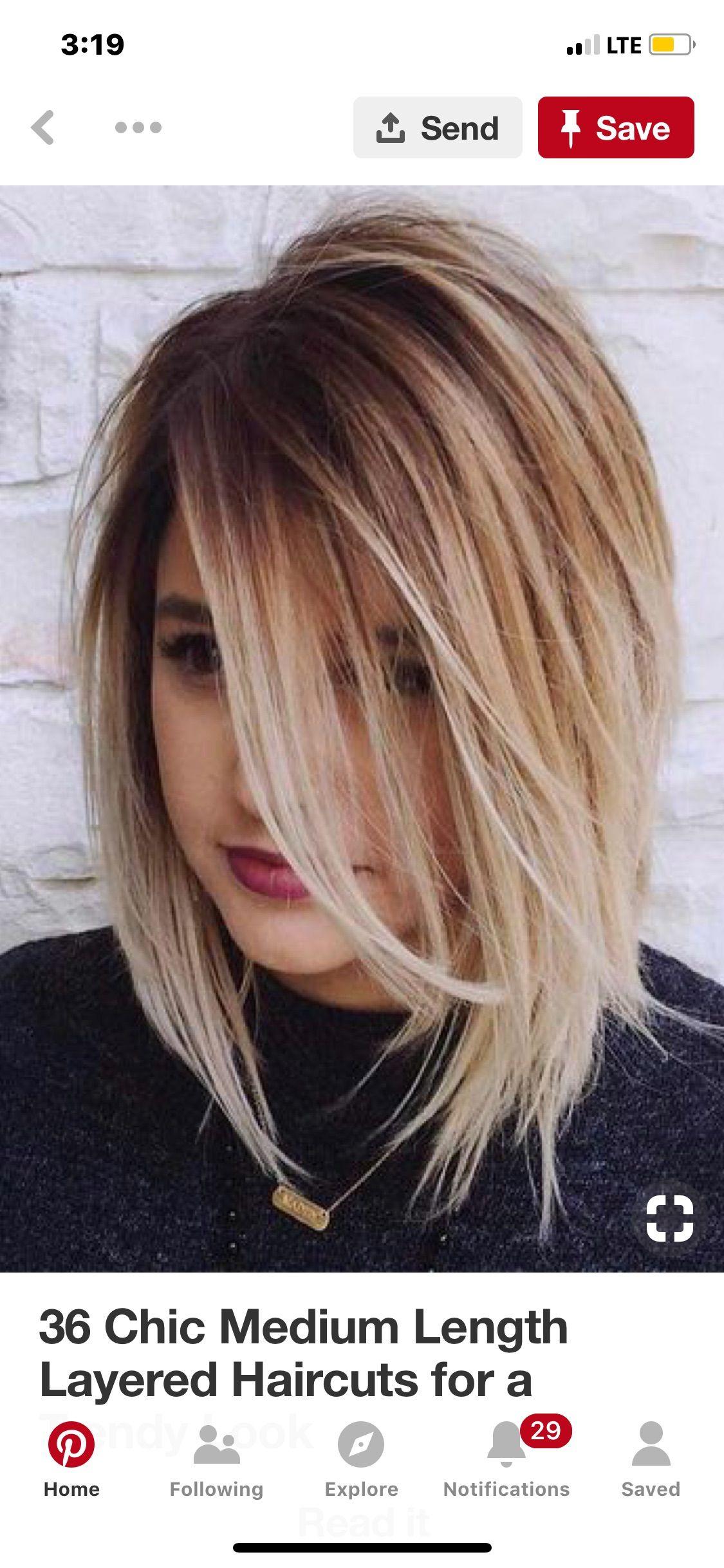 Pin by shannon cheek on hair color u cuts pinterest hair