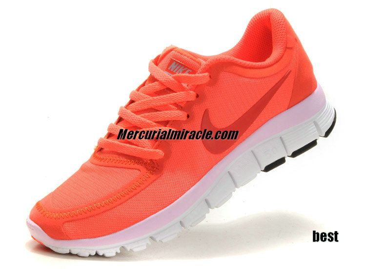 a2270e81460f ... new zealand hot punch pink nike free 5.0 v4 hot punch pink pink white  511281 606