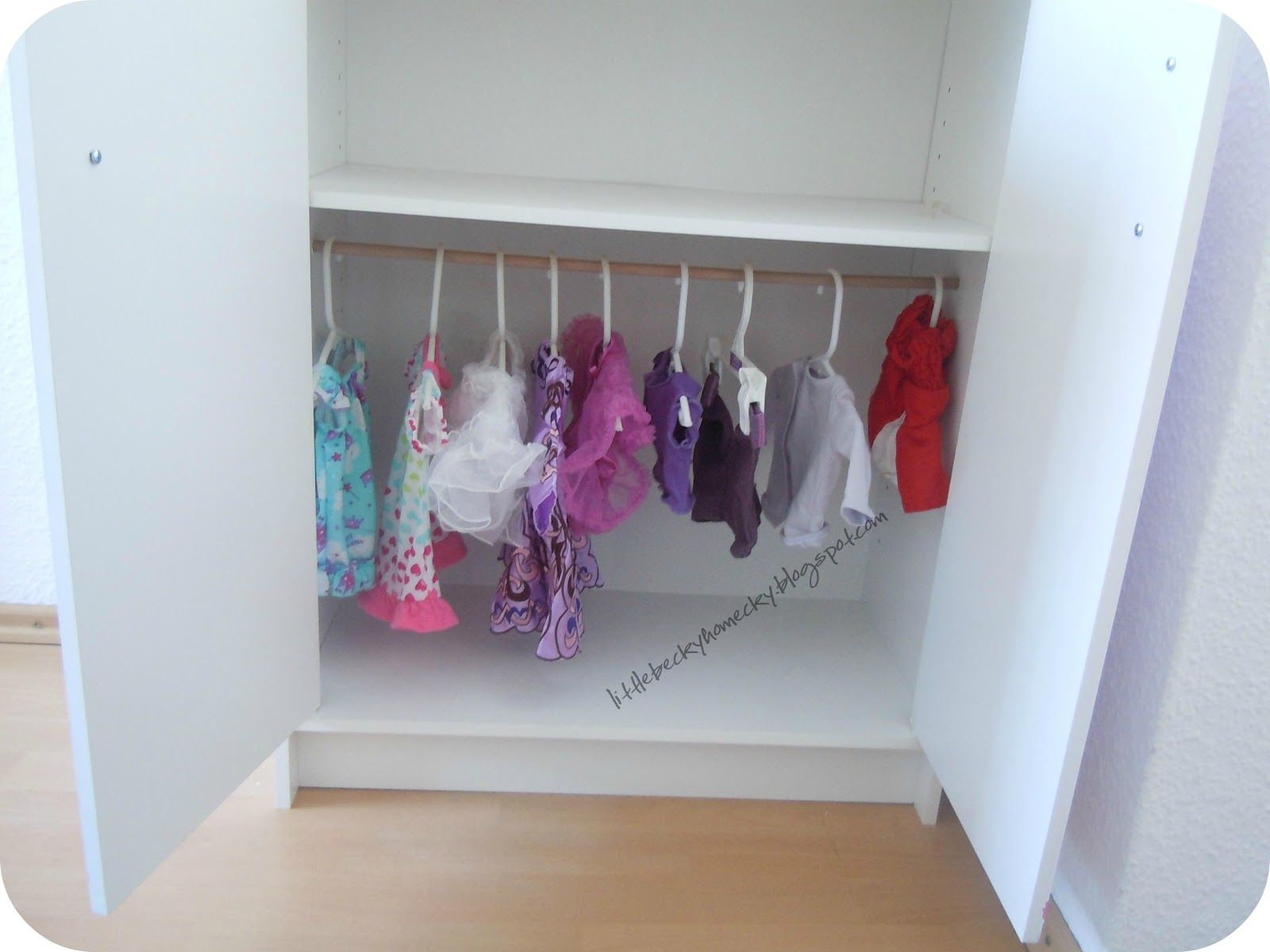 Diy American Dresser Doll Clothesamerican