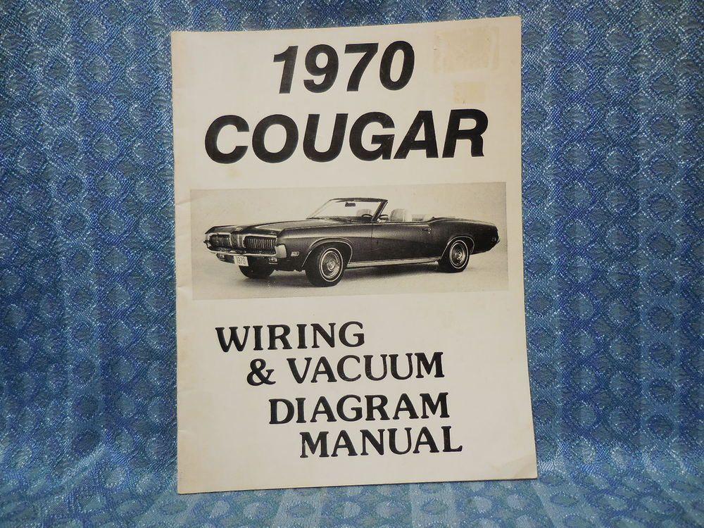 1970 mercury cougar wiring vacuum diagram manual diagram and vacuums rh pinterest com 1970 Plymouth Road Runner 1970 Mercury Cyclone