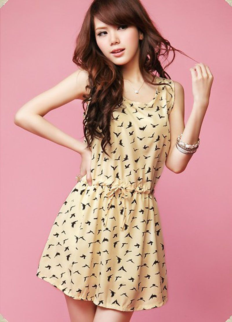 6c886933dc1f Cute Summer Dresses On Sale | Kzdress | Armoire | Casual dresses ...