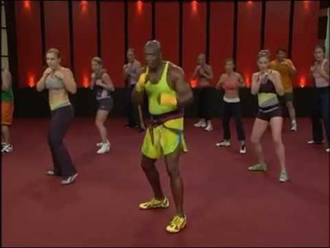 Tae Bo Ajuda Queimar Sua Gordura E Trincar Sua Barriga Exercicio