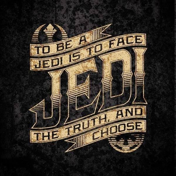 Jedi Master Yoda Quotes: To Be A Jedi Quote