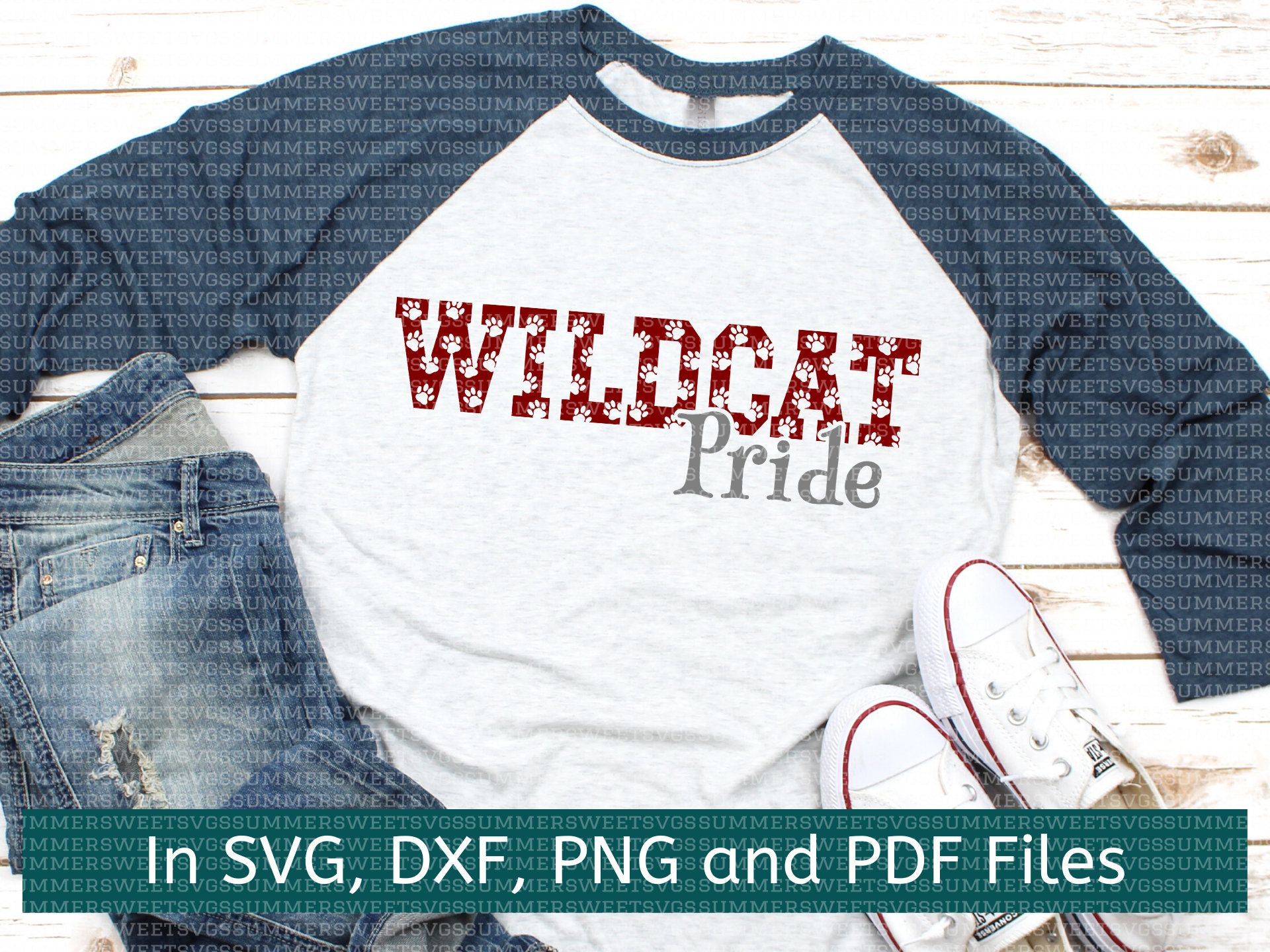 Pin On Cute Team Spirit Svg Files