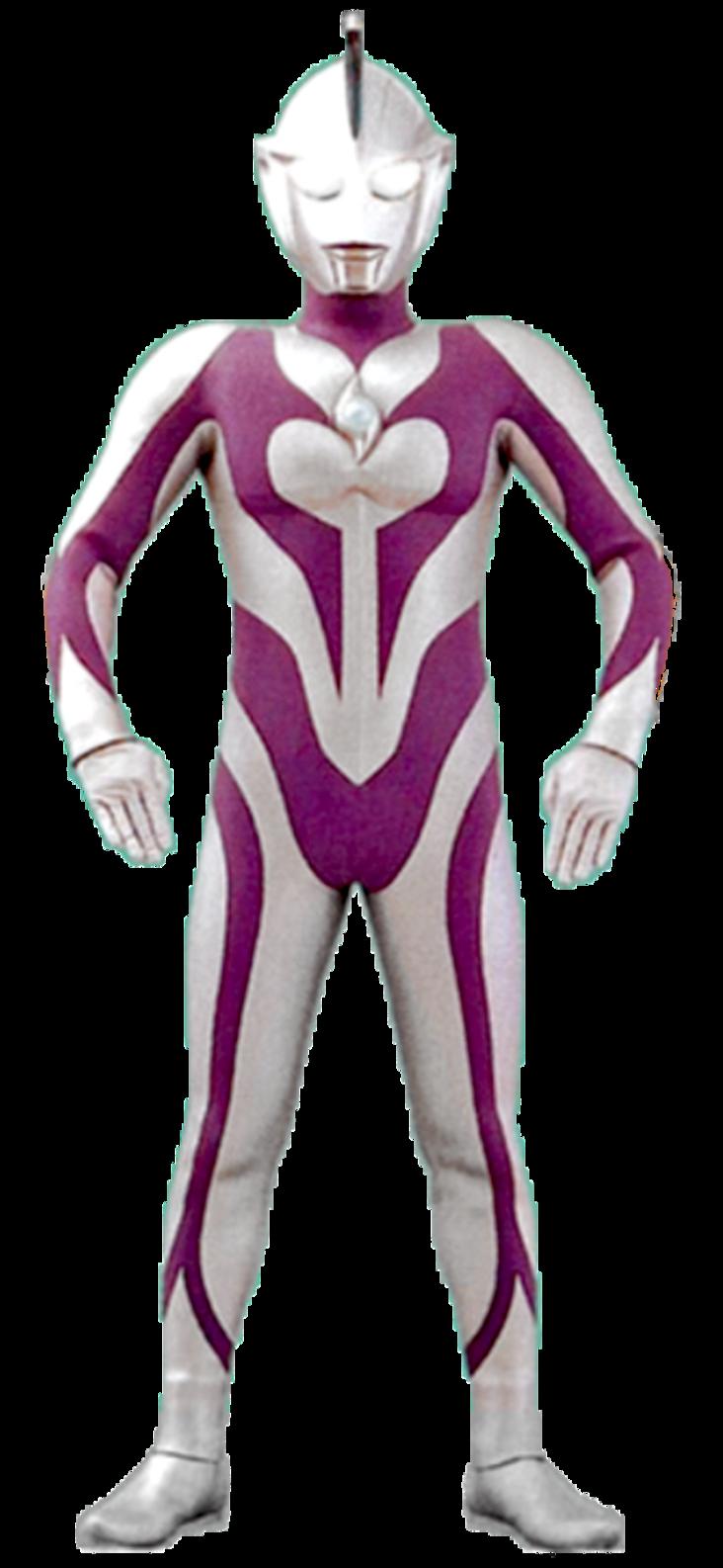 Ultraman Cosmos Character