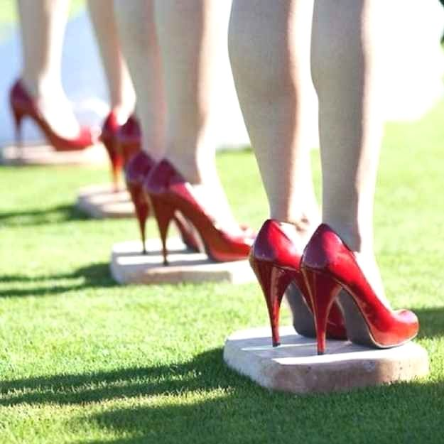 Wedding Ceremony. Selecting A Location For Your Wedding