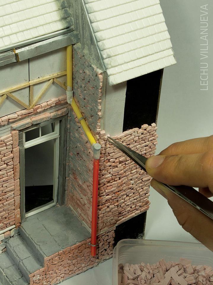 pin von josef auf diverse ideen pinterest modellbau miniatur und modell. Black Bedroom Furniture Sets. Home Design Ideas