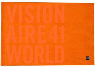 Visionaire 41: World