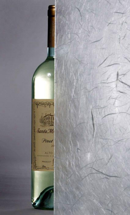 Bendheim Cabinet Glass, Series: Japanese Threads