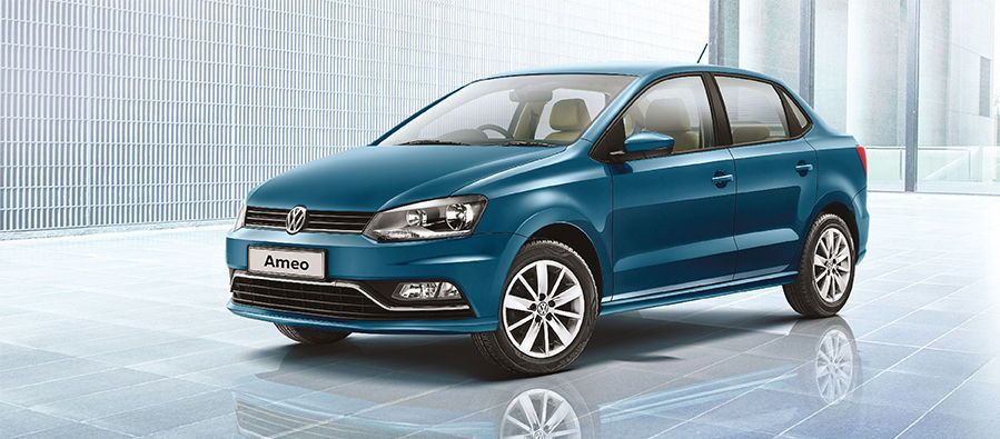 Volkswagen Ameo On Road Price Images Variants Colors In India Volkswagen Volkswagen Car Sedan