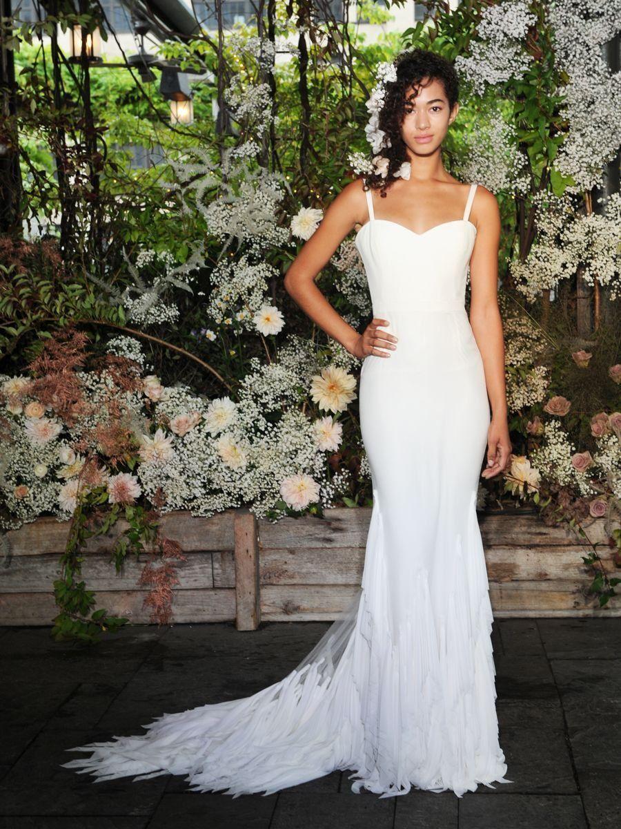 Alexandra grecco fall bridal collection wedding dresses