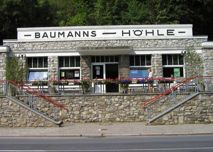 Spectacular Baumannsh hle in R beland R bel nder Tropfsteinh hlen