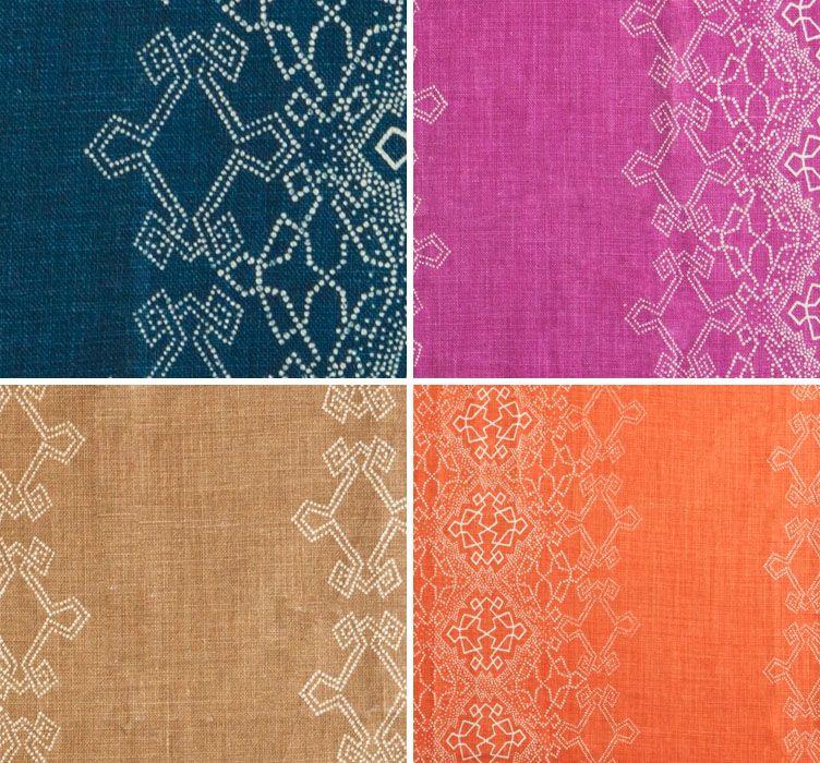 Lisa Fine Aswan Textiles Home Decor Decor