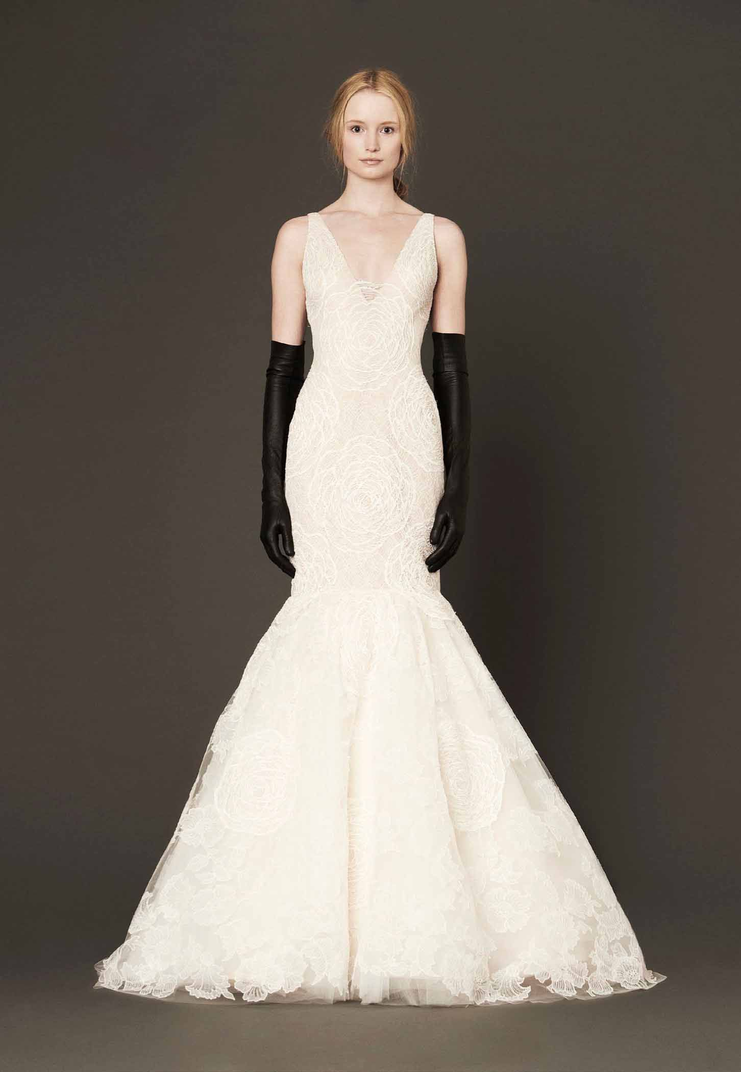 Vera Wang 2014 Collection Spring, Wedding Dresses 2014, designer ...