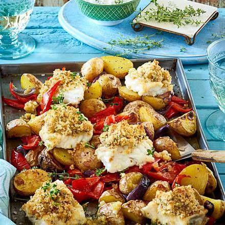 41++ Fisch mit kartoffeln und gemuese Sammlung
