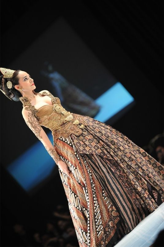 Anne Avantie most beautiful dress--in my opinion!