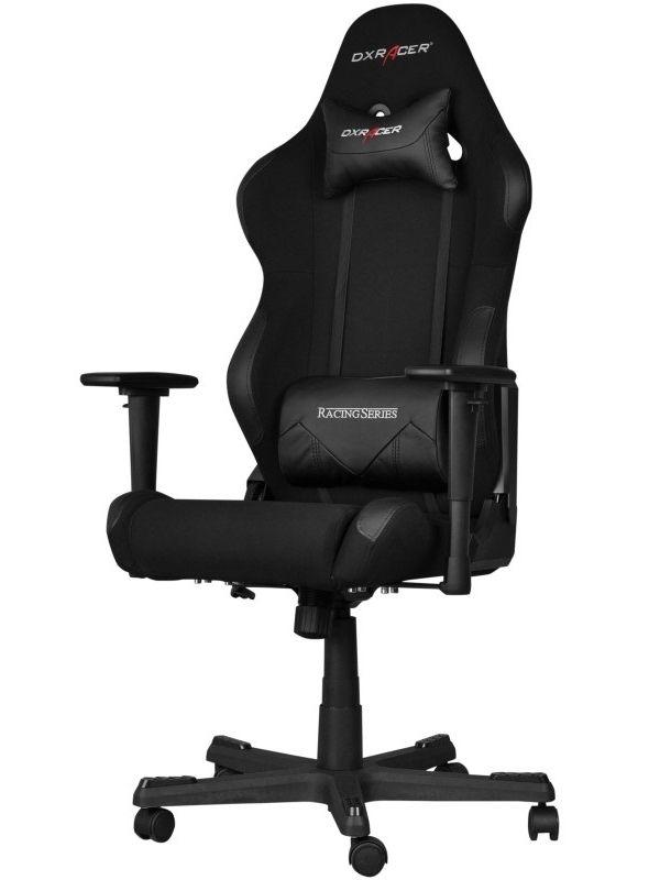 Cadeira DXRacer RC Series   Black (RW01/N)
