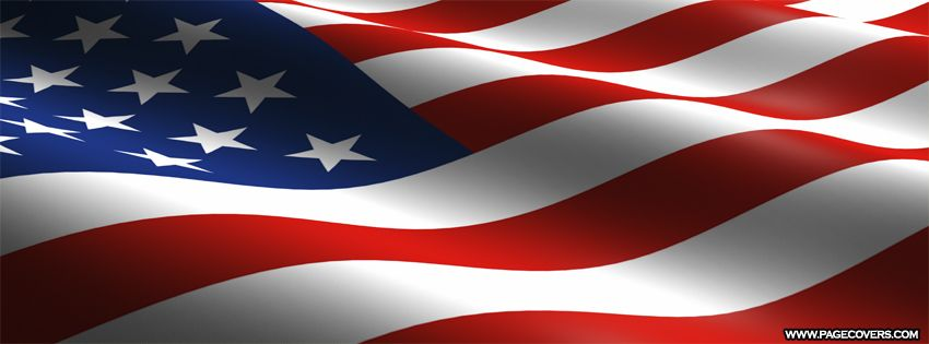 United States Flag Facebook Cover Cover Pics For Facebook Facebook Cover Cover Pics