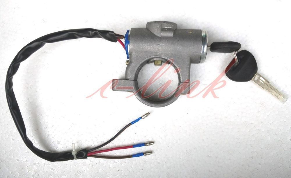 IGNITION SWITCH,Key Switch,EFI,MSU,UTV 700,msu 500,MSU 400,UTV 500