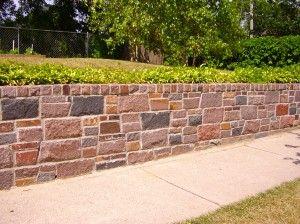 Retaining Wall Minneapolis Hage Concrete Works Retaining Wall Stone Retaining Wall Wall