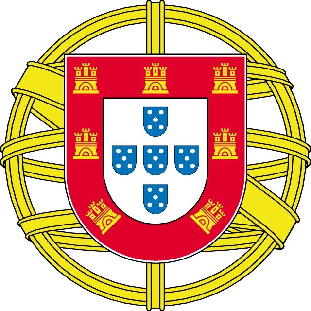 Portugal Flag Coat Arms Emblem Yahoo Image Search Results