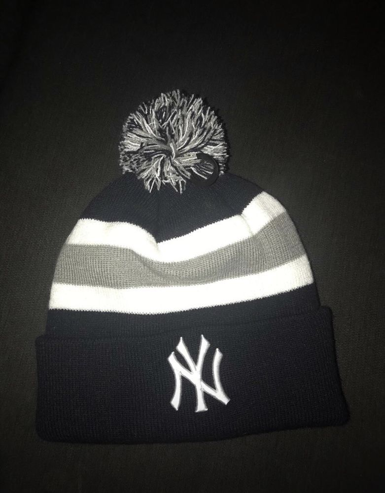 6f731443ad1dfd NEW Yankee Winter Hat #fashion #clothing #shoes #accessories  #mensaccessories #hats (ebay link)