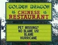 Chinese humor