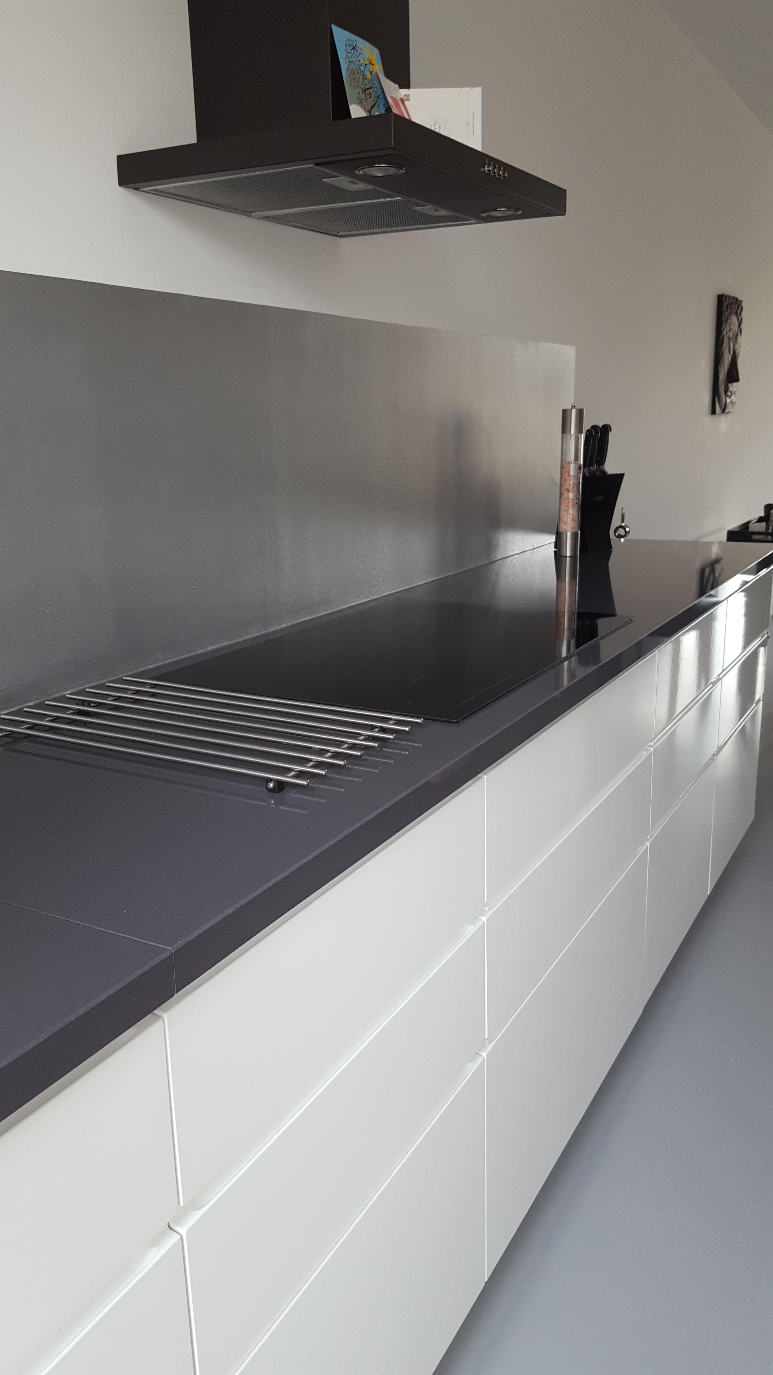 Genoeg Ikea Hoogglans Keuken Vxp18 Agneswamu