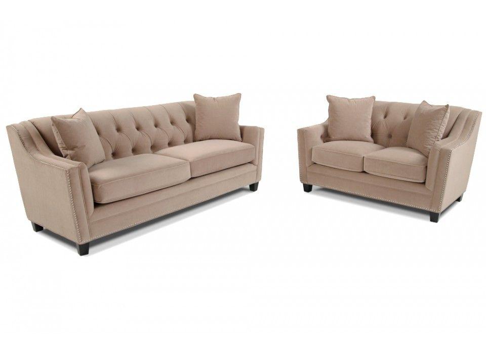 Renee Sofa & Loveseat | Living Room Sets | Living Room | Bob\'s ...