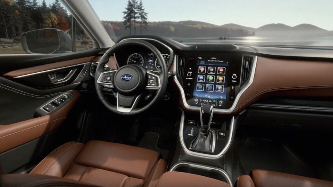 11 Picture 2020 Subaru Navigation System In 2020 Subaru Outback Subaru Impreza Subaru