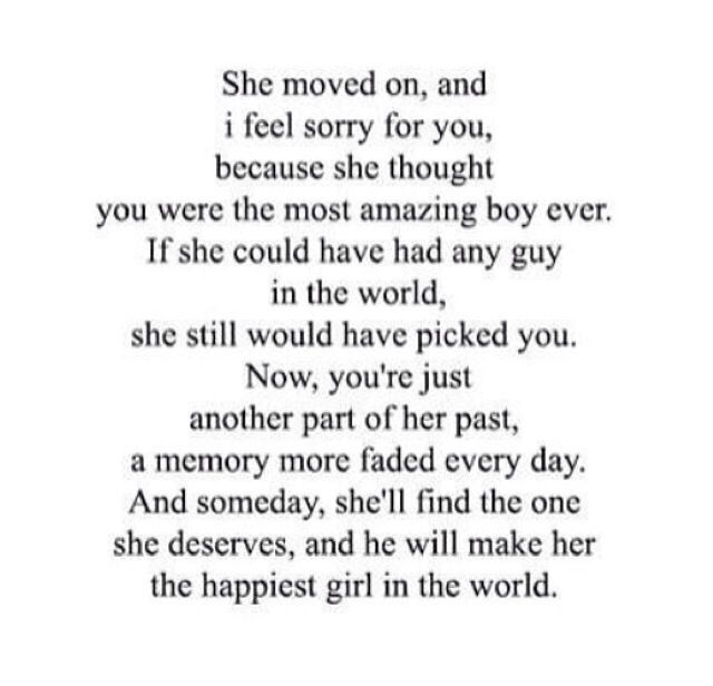 She S Moved On Bf Quotes My Ex Quotes Funny Quotes Tumblr