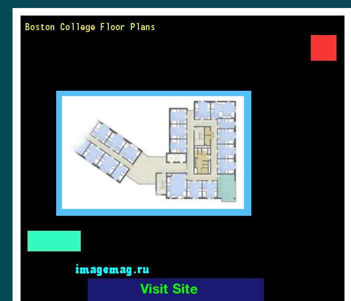 Boston College Floor Plans 100558 - The Best Image Search | 10331603 ...