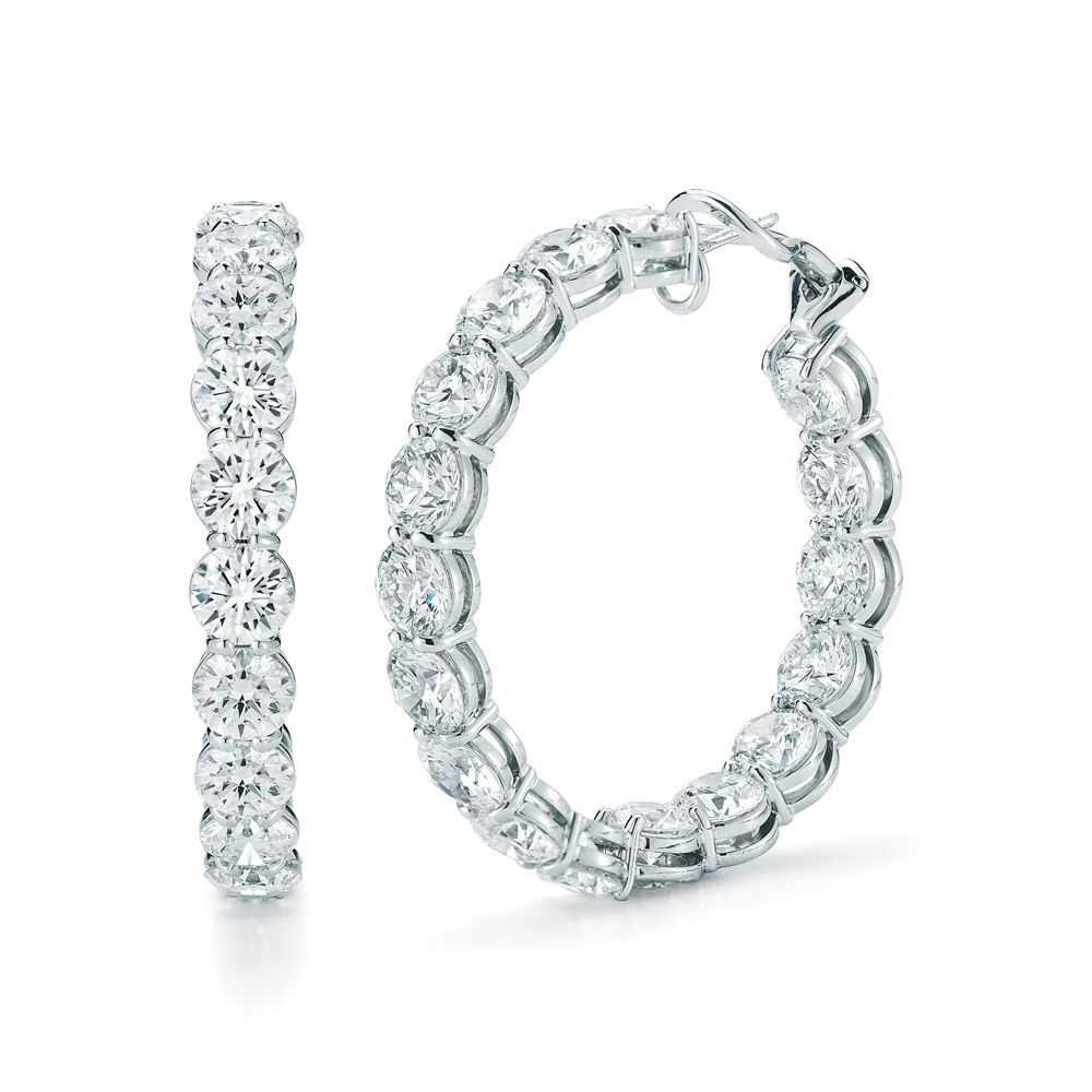 Since Kwiat Has Been The Most Trusted Family Owned House Of Diamond Jewelry Design For Every Look And Occasion There S A