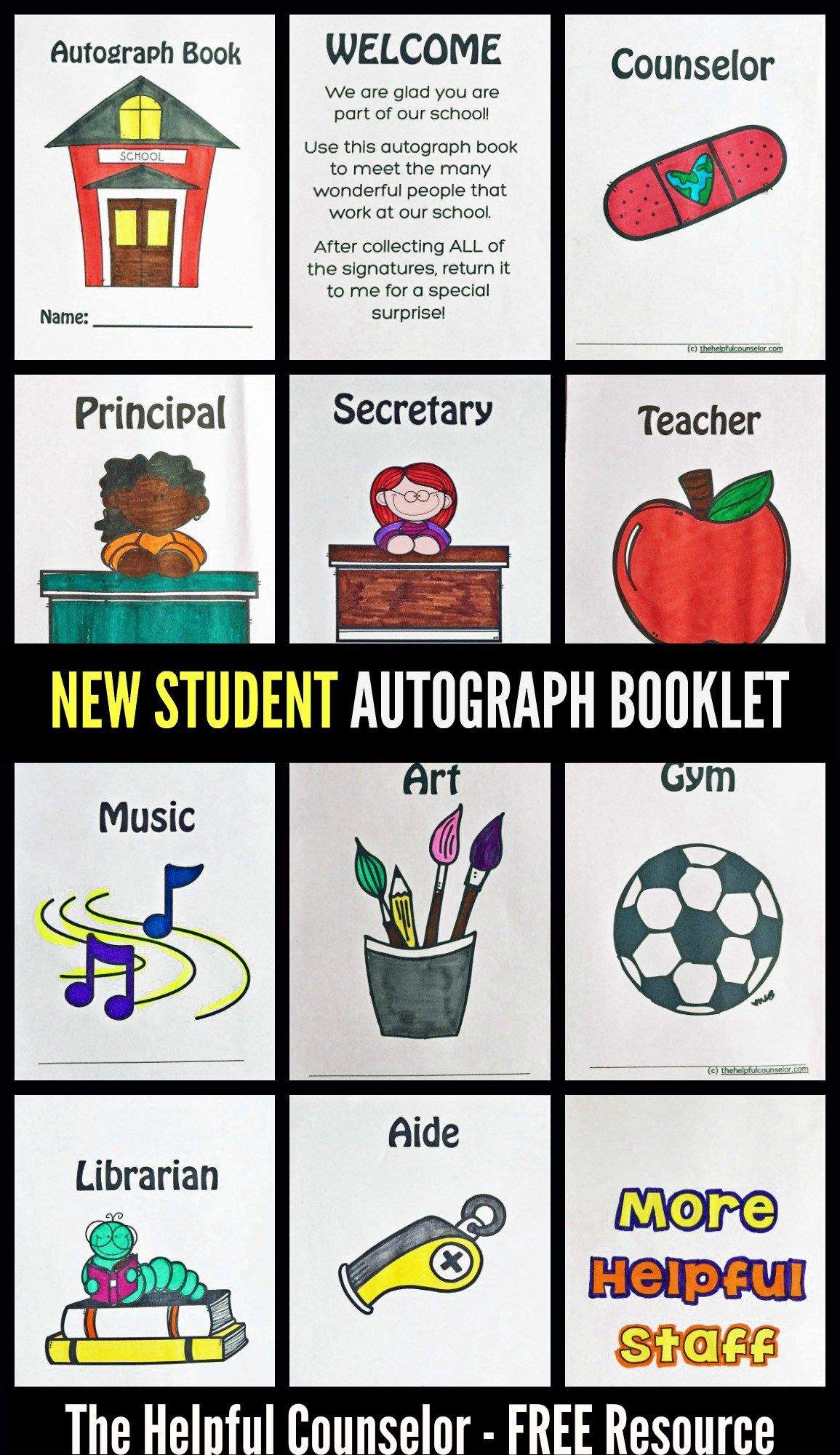 Fun Ways To Welcome New Students