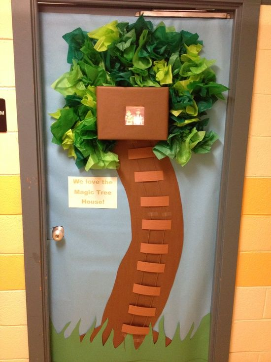 Thanksgiving Classroom Decoration Ideas : Image of thanksgiving door decorations myclassroomideas