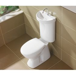 Eco Friendly Toilet/Sink Combo