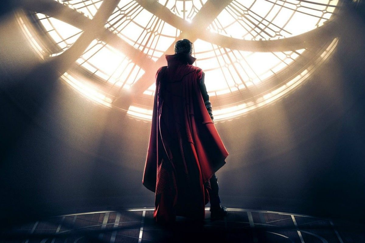 Marvel's highly successful franchise is about to be expanded by Benedict Cumberbatch who has been cast as the magical Doctor Strange .